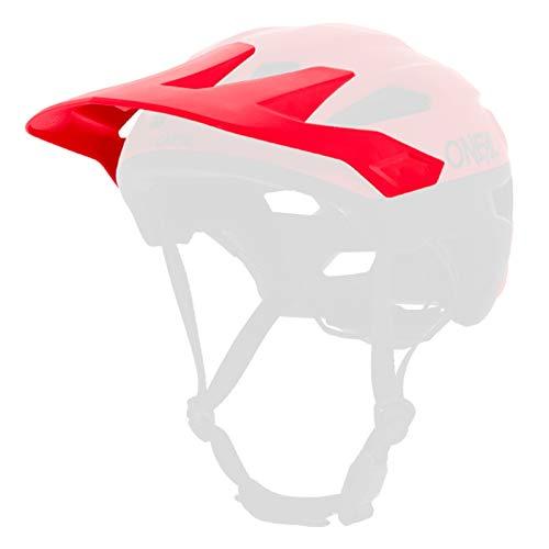 O'NEAL | Casco de Bicicleta con Visera de Repuesto | MTB All-Mountain...