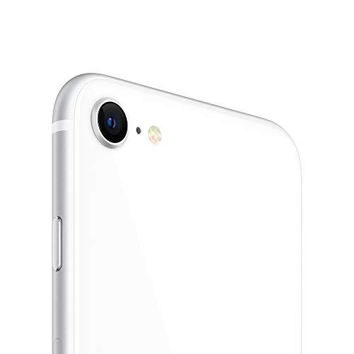 Apple iPhone SE (128GB) - Weiß