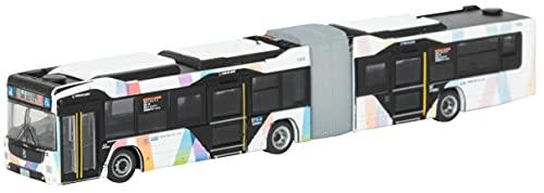 ザ・バスコレクション バスコレ 京成バス 東京BRT連節バス ジオラマ用品 (メーカー初回受注限定生産) 317197