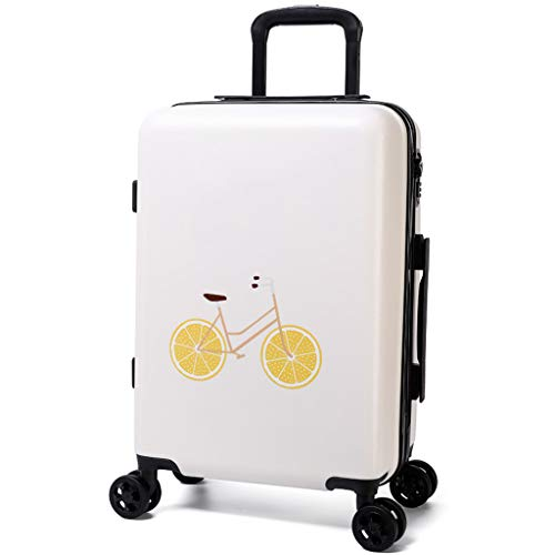 Mjd koffer hard case handbagage lichtgewicht Scratch ABS + PC hard case bagage reizen trolley case 20 inch Trunk