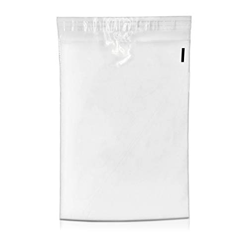Shop4Mailers 9 x 12 Clear Plastic Self Seal Poly Bags 1.5 Mil (500 Pack) Clear View Poly Mailers