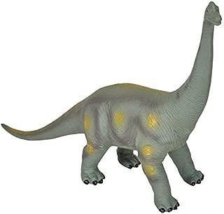 Rhode Island Novelty Large Soft Touch Brachiosaurus. 15 Inch