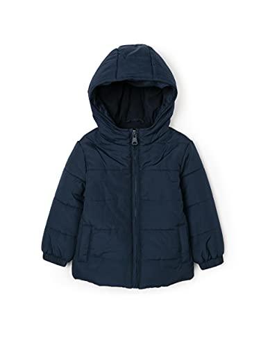 ZIPPY ZTB0103_488_5 Abrigo, Azul, Regular para Bebés