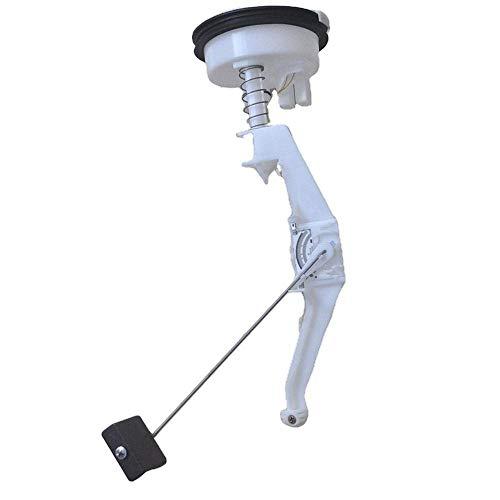 YLG Bomba de Combustible for Las Piezas de Recambio B-M-W X5 automática y Duradera de Suministro de Combustible Accesorios Sistema 16116762044