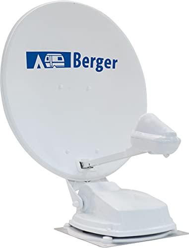BERGER Fixed 80 vollautomatische...