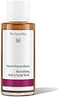Dr. Hauschka Revitalising Hair And Scalp Tonic, 0.51 Pounds