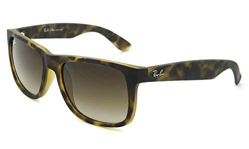Óculos de Sol Ray Ban Justin RB4165L 710/13-55