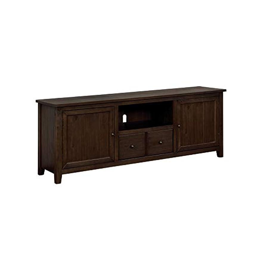 Furniture of America Burke Transitional 72
