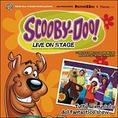 Scooby-Doo! Live on Stage