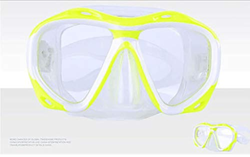Poi Nieuwe zwembril duiken drie schatten duiken masker snorkelen bril apparatuur siliconen