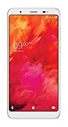 Lava Z81 (Gold, 2GB RAM, 32GB Storage)