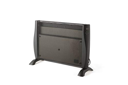 Check Out This Diamond Head Roommate Far Infrared Ray Panel Heater Fiore II RM-59A (Black)【Japan D...