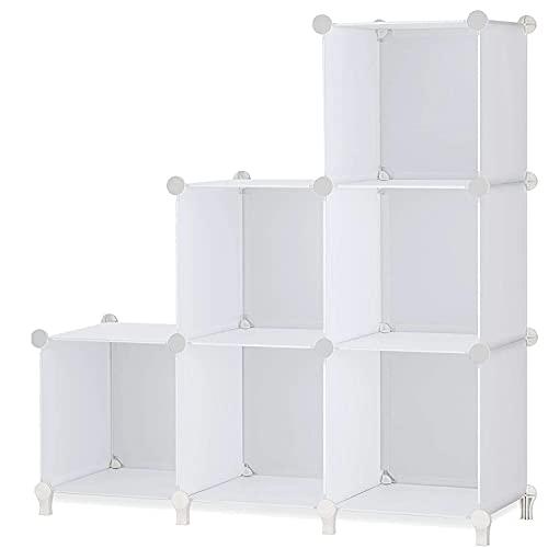 cubo 6×6 de la marca MEISO