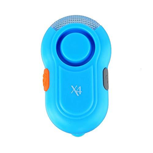 X4-LIFE 701656 Security Schulranzenalarm