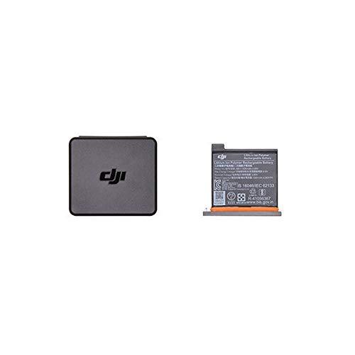 【国内正規品】DJI OSMO Action Part 1 バッテリー CP.OS.00000025.01