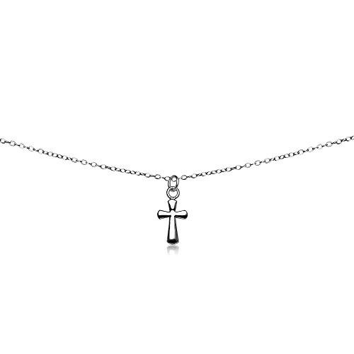 Women's Religious Choker Necklaces