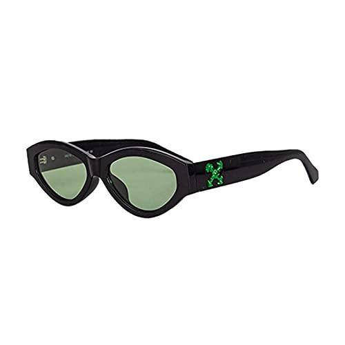 YSJJXTB Gafas de Sol Mujeres polarizadas Gafas de Sol Damas de Moda Vintage Gato Gato Gafas de Sol Gafas (Frame Color : Other, Lenses Color : CO1)