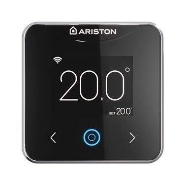 Ariston 3319126 - Termostato Wi-Fi Cube S Net