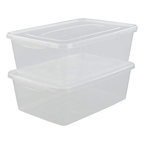 Cajas De Plastico marca Inhouse