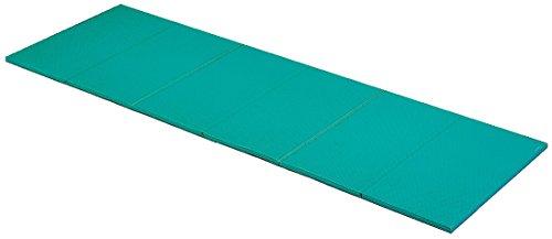 Sirex® Gymnastik-Faltmatte Therapy Plus Ca. 190x60x1,5 cm
