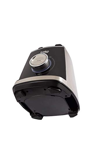Beko TBS3164X - Licuadora (2 L, 32000 RPM, Botones, Giratorio ...