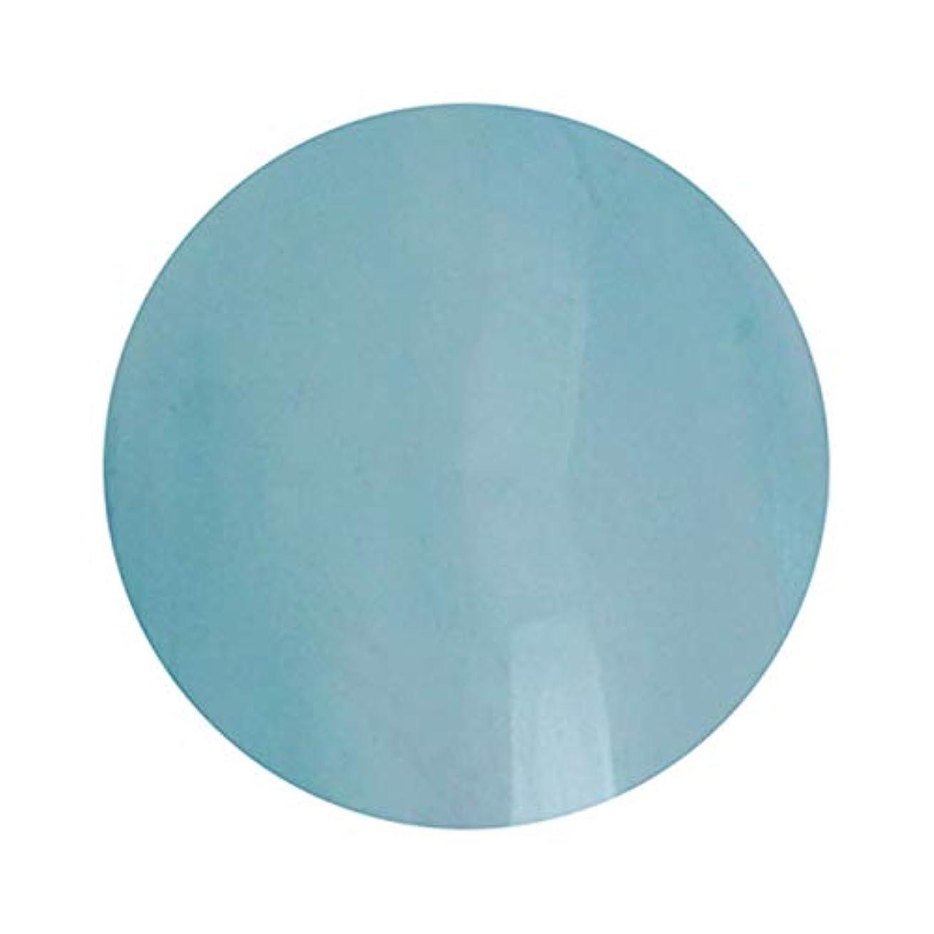 治療スカーフ角度T-GEL COLLECTION ティージェルコレクション カラージェル D236 クリアブルーグリーン 4ml