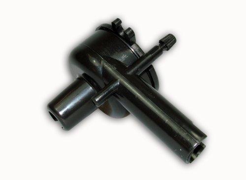 Saeco - Ricambi - Cappuccinatore nero