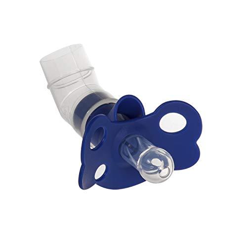 Maclean PR-815 Schnuller für Inhalator Inhaliergerät Zubehör (Schnuller)