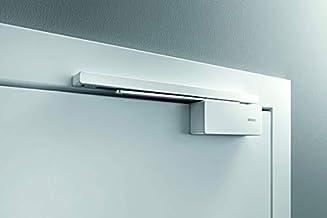 GEZE ActiveStop opliggend voor kamerdeur, van hout, deurdemping, deurbehoud, vingerbescherming, deurstopper, deurstopper v...