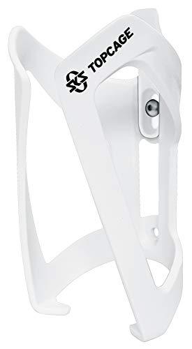 SKS Flaschenhalter Topcage, Weiß, One Size