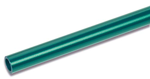HERMA 7365 Buchschutzfolie nicht klebend (2 m x 40 cm, grün transparent genarbt) reiß- und wasserfest, aus umweltfreundlicher Polypropylen-Folie für dauerhaftes Einbinden, 1 Rolle