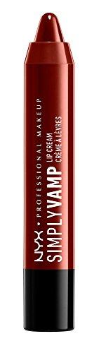 NYX Simply Vamp Lip Cream - She Devil