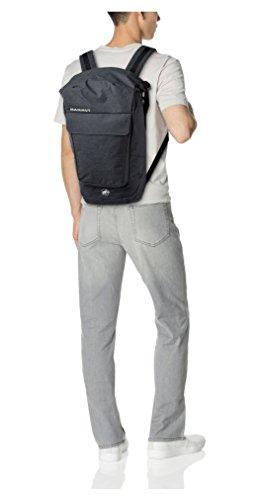 Mammut Uni Rucksack Rucksack Xeron Courier 25, schwarz, 25 L