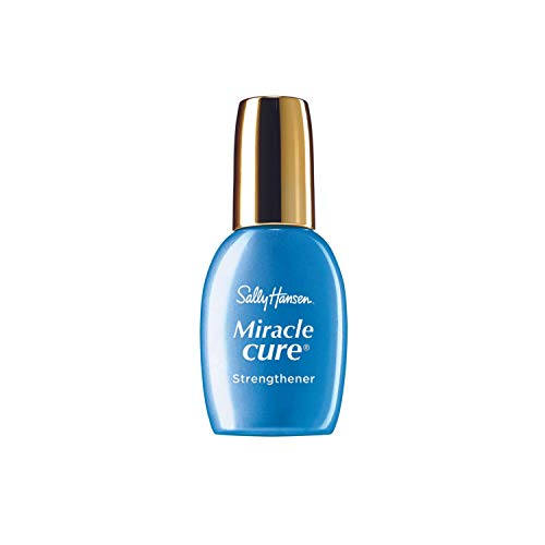 Sally Hansen - Miracle Cure - Trattamento Rinforzante Unghie - Uso Quotidiano - 13.3 ml