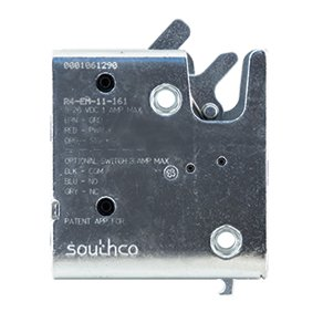 Southco R4-EM - 1 & 2 Series Electronic Rotary Latch