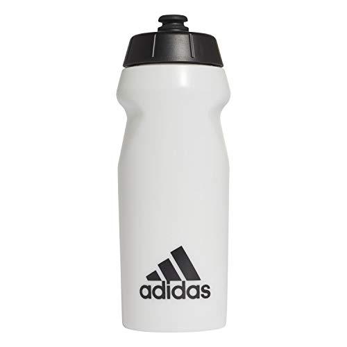 adidas Perf BTTL 0 5 Bottle, Hombre, White/Black/Black, NS