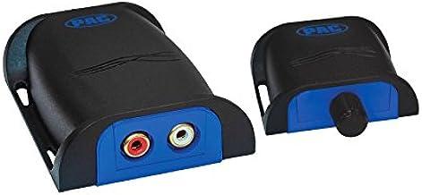 Channel 2 Pro Line Output Converter Adjustable Car Audio Two PAC LP3-2 L.O.C