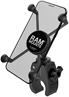 RAM X-Grip Large Phone Mount with RAM Snap-Link Tough-Claw