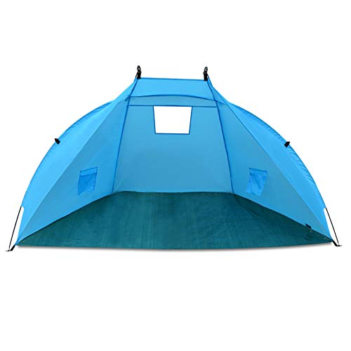 Strong Camel Fishing Beach Tent Camping Hiking Picnic Sunshade Shelter Canopy Sport Sun Shelter Outdoor
