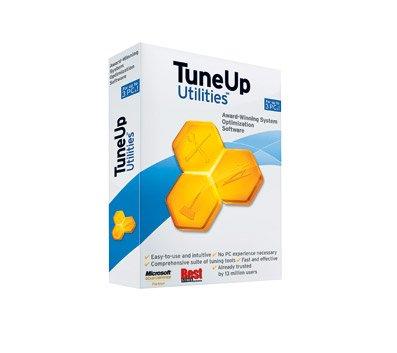 TuneUp Utilities Software