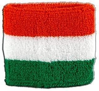 Digni/® Poignet /éponge avec drapeau Palestine