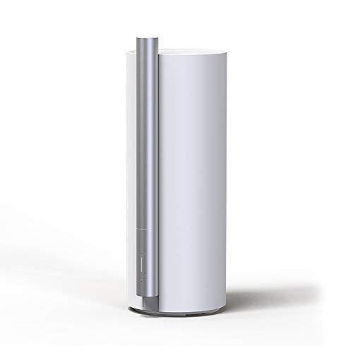 WECDS Humidificador de Gran Capacidad hogar Dormitorio habitación de bebé UVC atomizador de calefacción Antibacteriano purificador de Aire