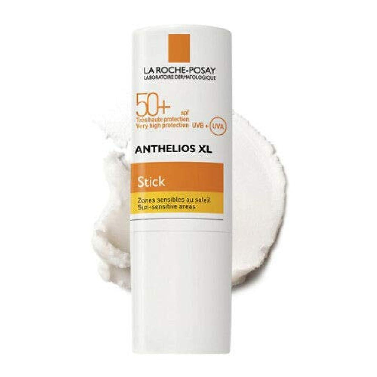 疫病効果候補者LA ROCHE-POSAY Anthelios アンテリオス XL Stick サンスティック (9g) SPF50+ PA+++ フランス日焼け止め