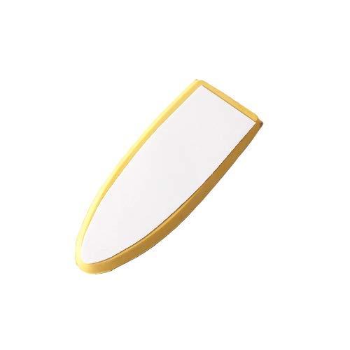 尾崎亀商店 KO 仕上げベラ 神指 Sサイズ用 替えゴム イエロー 2mm 1枚|コーキング シーリング ヘラ