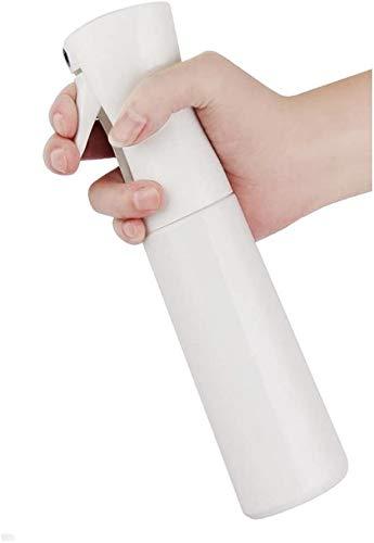 3T6B Botella de Spray 300 ml, Botella de Aerosol de vacío de Gran Capacidad Recargable Botella de Spray Botella de atomizador de Viaje de Niebla Fina USA para peluquería, Peinado, Plantas, Limpieza