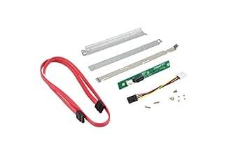 Supermicro Accessory MCP-220-81502-0N DVD SATA Kit SC815/816/213/825/828/836 Retail