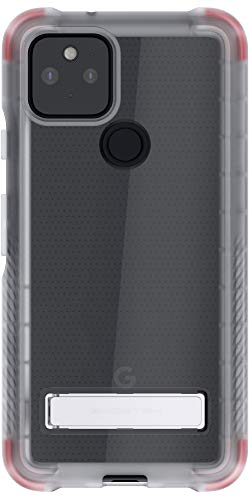 Ghostek Covert Pixel 4a 5G Case Clear with...