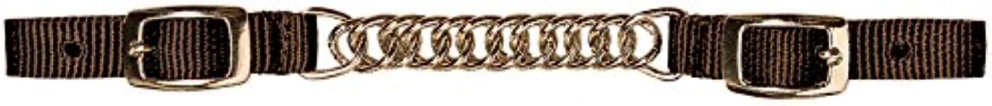 Weaver Leather Nylon Curb Strap