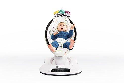31oX7PlfopL The TOP 6 Best 4moms Baby Swings Reviews 2021
