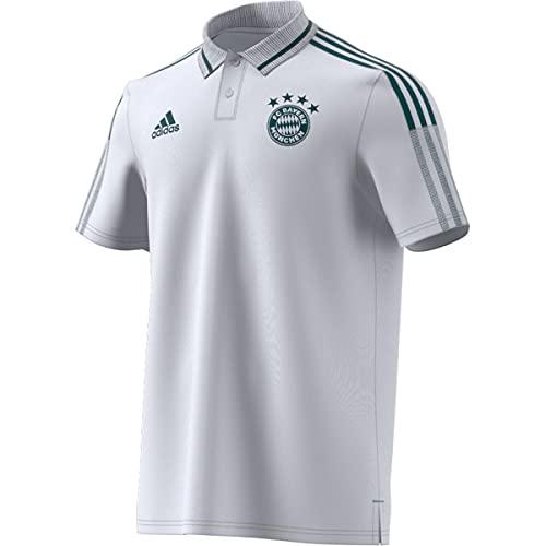 adidas Camisetas Modelo FCB Polo Marca